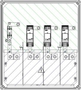 CGP(BUC)-TS-160-MI
