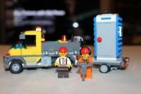 LEGO: Service Truck | Clayburn's Blog