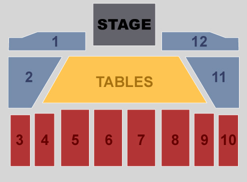 Tilles Center Kirby Seating Chart wwwpicturesboss