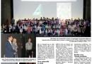Première édition du Festival du Film d'Actualité dans les Ecoles, 400 enfants réunis !