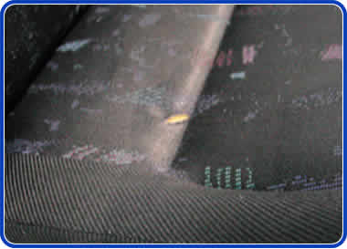 Car Interior Fabric Repair 2017 Ototrendsnet