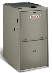 Furnace Repair in Milton Lennox Gas Furnace ML195