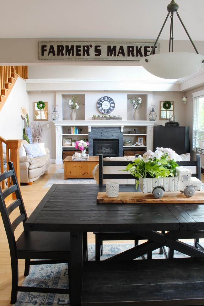 How to Design the Perfect Furniture Layout - Clean and Scentsible