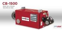 CB-1500 - CLEAN BURN - Waste Oil Heater, Waste Oil ...
