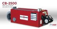 CB-2500 - CLEAN BURN - Waste Oil Heater, Waste Oil ...