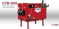 CTB-500 - CLEAN BURN - Waste Oil Heater, Waste Oil ...