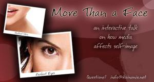 More than a Face - Media Impact on Self Image