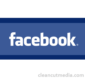 Facebook Logo - Large Square