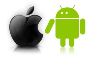 iOS Android iPhone