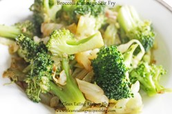 Gallant Carrots Stir Fry Broccoli Clean Eating Recipe Clean Eating Dinner Idea Stir Fry Clean Eating Stir Fry Broccoli Zucchini