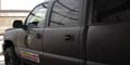 Marines GM truck