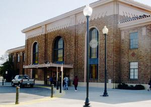 Diridon Station San Jose