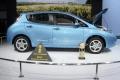 LEAF World Car of Year