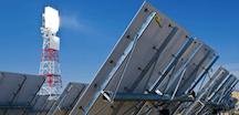 BrightSource Energy Coalinga EOR