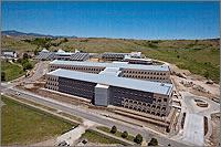 NREL Net Zero Building
