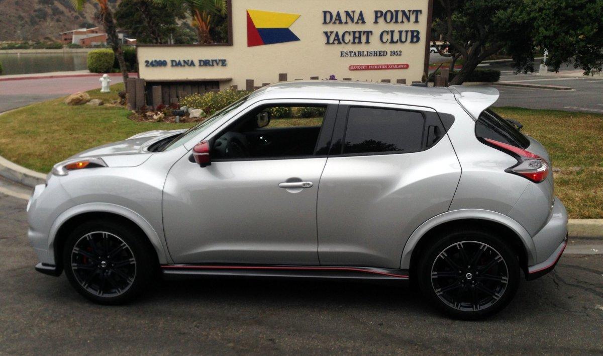2015,Nissan,Juke,mpg