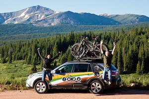 Subaru Rockies Enthusiasts