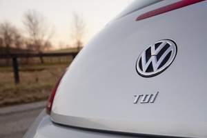 clean diesel, Volkswagen, TDI