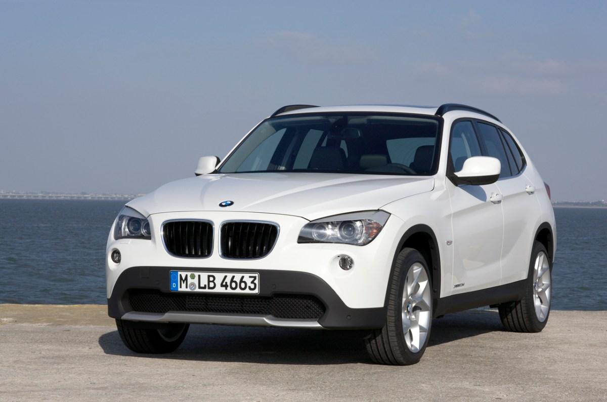 BMW X1 (28)