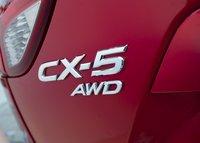 Mazda CX-5,AWD,fuel economy,mpg