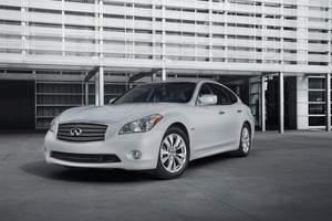 Infiniti,Nissan, hybrid, M35h,mpg