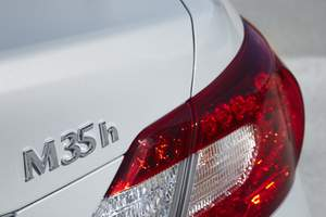 Infiniti,Nissan,M35h,hybrid