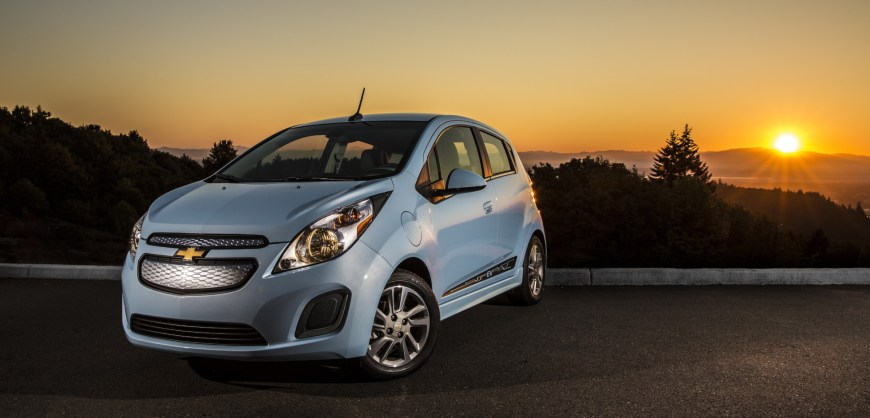 2015,Chevy,Spark EV,high MPG