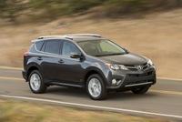 Toyota,RAV4,fuel economy,MPG,SUV