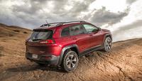 Jeep,Cherokee,fuel economy,mpg,suv,awd