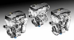 GM,General Motors,Ecotec,engines,fuel economy,mpg,turbo