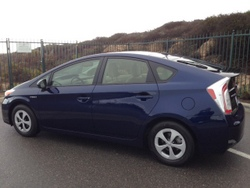 Toyota,Prius,Plug-in,EV,sales