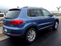 VW,volkswagen,TDI,Tiguan,diesel,SUV