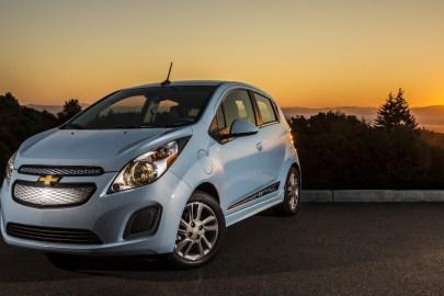 Chevy,Chevrolet,Spark EV,electric car,electric cars