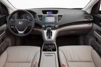 Honda,CR-V,SUV,MPG, fuel economy,