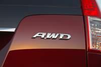 Honda,CR-V,AWD,SUV,MPG,fuel economy