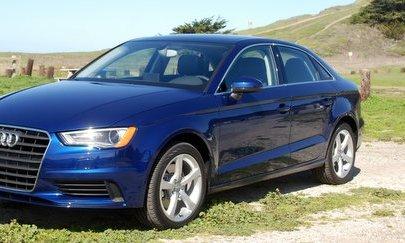 Audi, A3,quattro,mpg,styling