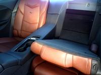 Cadillac, ELR, plug-in hybrid,luxury