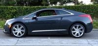 Cadillac,ELR,plug-in hybrid,fuel economy
