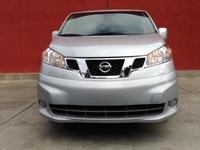 Nissan,NV200,mpg,cargo van