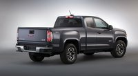 2015,GMC,Canyon,midsize pickup,mpg,fuel economy
