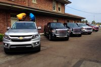 2015, Chevrolet,GM,Colorado,Canyon