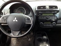 2014,Mitsubishi,Mirage,interior