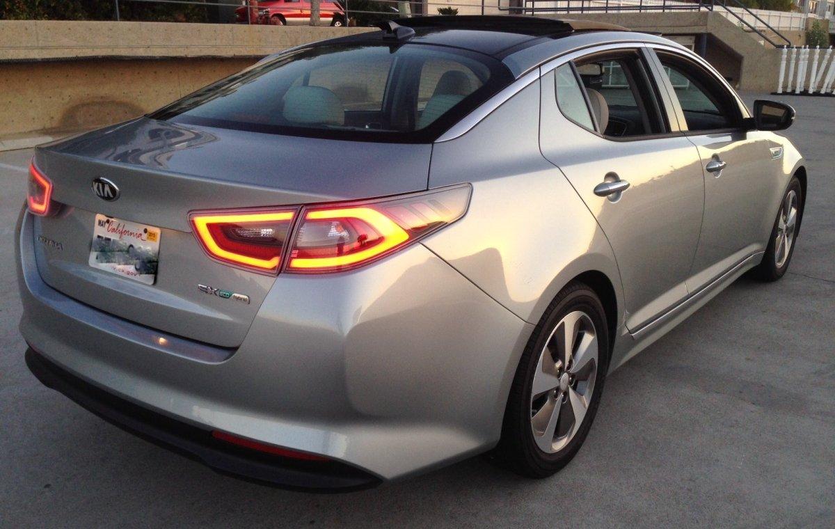 2014,Kia,Optima,Hybrid,40 MPG club
