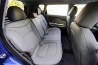 2015,Kia,Soul EV,rear seat