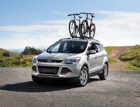 2015,Ford Escape,SUV,CUV,crossover