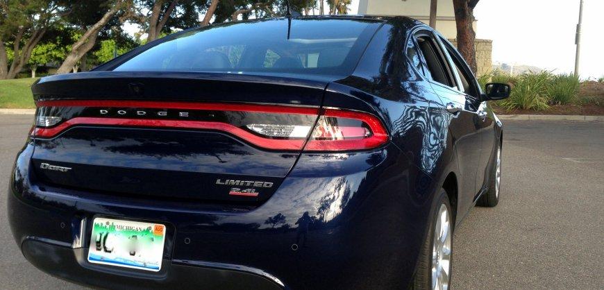 2014,Dodge,Dart,Limited