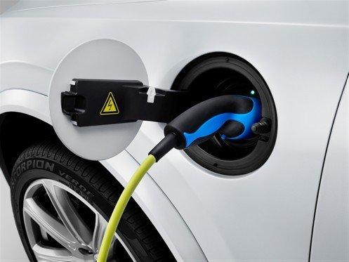 2015 Volvo, XC90 PHEV,plug-in hybrid,SUV