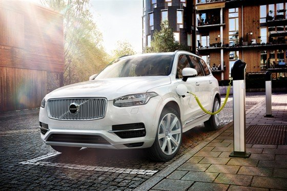 2015,Volvo,XC90,PHEV,plug-in hybrid,fuel economy