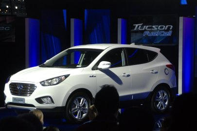Hyundai,fuel cell,EV, FCEV