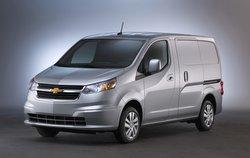 2015,Chevrolet,City,Express,compact van,mpg,fuel economy